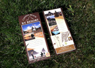 Cannon Beach RV Resort Rack Card by crowerks