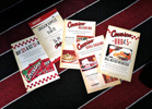 Cousins' Restaurants Marketing Campaign by crowerks