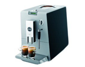 The Coffee Machine