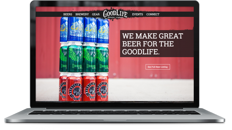 GoodLife-Web-Development-laptop