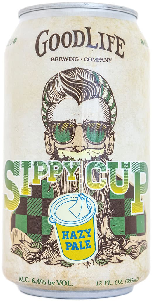 Sippy Cup can 12 ounce design