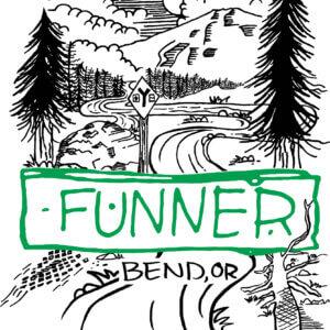 Funner T shirt design