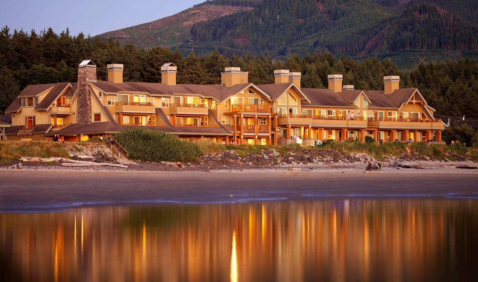 Come stay in Cannon Beach, Oregon
