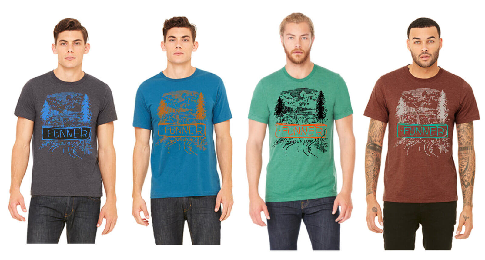 T shirt designs by Crowerks