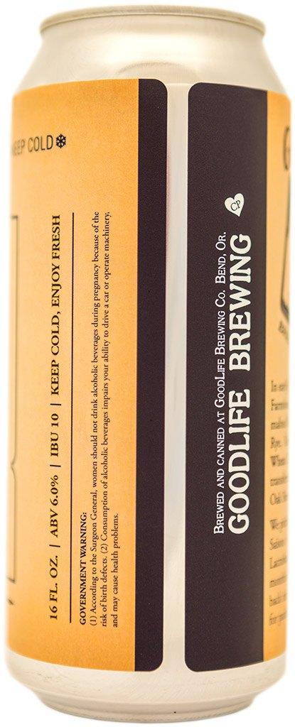 Saison label