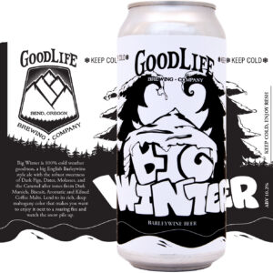 GoodLife Big Winter