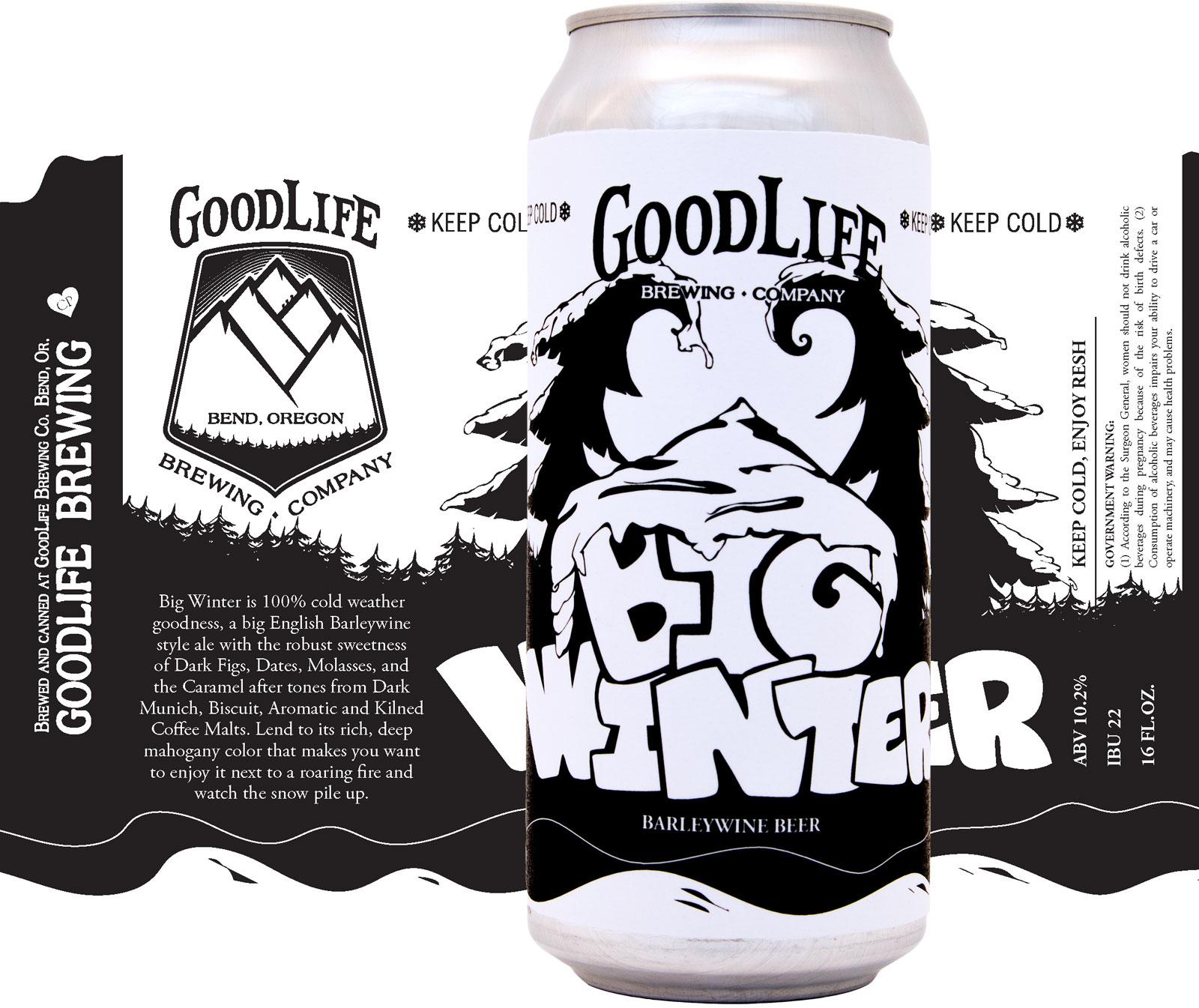 GoodLife Big Winter